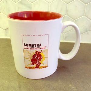 ☕️ 3 / $25 Starbucks Coffee Mug Sumatra